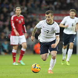 England v Denmark | International Friendly | 5 March 2014