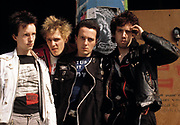The Clash - London Westway Photosessions - 1977