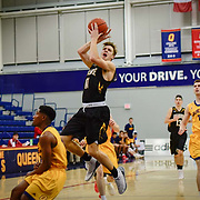 UNIVERSITY CIS BASKETBALL