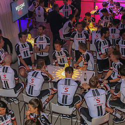 04-01-2018: Wielrennen: Presentatie Team Sunweb: Berlijn<br />