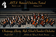 Olentangy Liberty High School Chamber Orchestra
