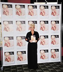 Kerry Katona photocall and book launch, Century Club, London, United Kingdom, November 22, 2012. Photo by Nils Jorgensen / i-Images.