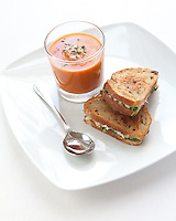 Photograph by St. Louis Food Photographer Jonathan Gayman for the Shoot to Cook food blog.