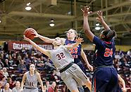 OC Women's Basketball vs Rogers State University - 2/3/2018