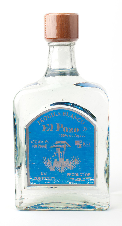 El Pozo blanco -- Image originally appeared in the Tequila Matchmaker: http://tequilamatchmaker.com