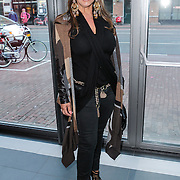 NLD/Amsterdam/20120420 - Show Joan Collins, Esther Oosterbeek