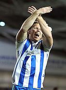 Brighton and Hove Albion v Sheffield Wednesday 140912