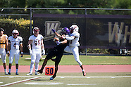 FB: Whittier College vs. Austin College (9-19-15)