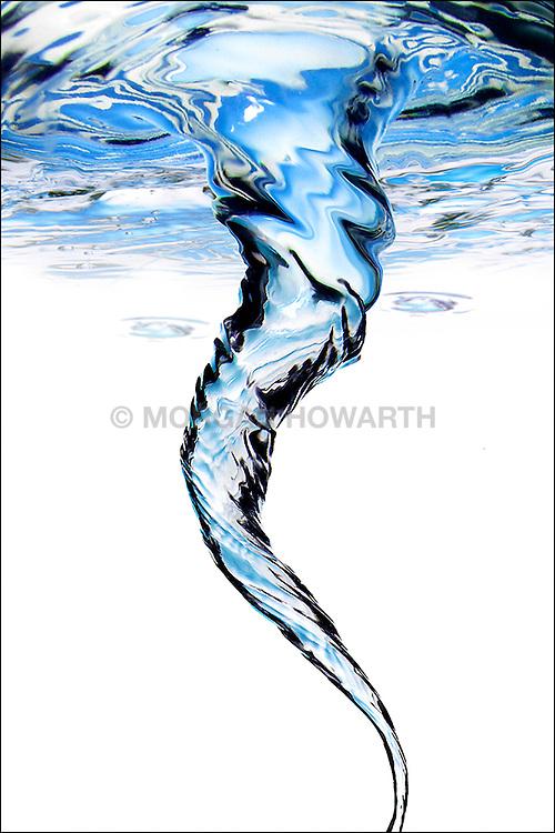 Whirlpool water vortex Morgan Howarth