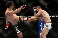 October 24, 2009: UFC 104 - Lyoto Machida vs Mauricio Rua