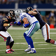 2012 Bears at Cowboys