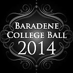 Baradene College Ball 2014