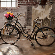 Old Bike, Antique Store