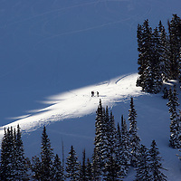 Teton Pass, Wyoming