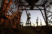 La Naval Shipyard