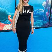 NLD/Amsterdam20160622 - Filmpremiere première van Disney Pixar's Finding Dory, Hilde Mildt