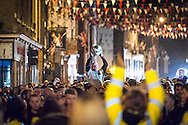 Ashbourne Royal Shrovetide Football<br />