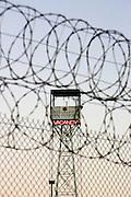 UNITED STATES-PHOENIX, AZ-There is always room for more inmates at the Maricopa County Jail. PHOTO: GERRIT DE HEUS..VERENIGDE STATEN-PHOENIX-In de gevangenis is er altijd plek. PHOTO: GERRIT DE HEUS