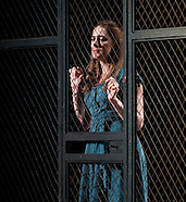 Rigoletto - English  National Operao