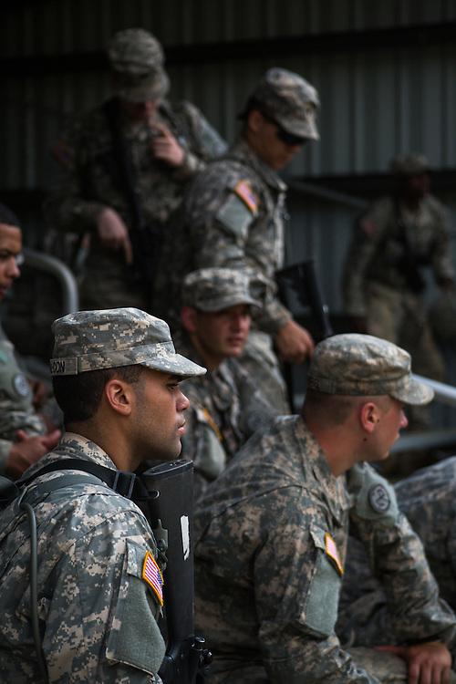 NY Army National Guard Anual Training