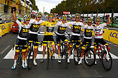 CYCLING - TOUR DE FRANCE 2018 - STAGE 21 290718