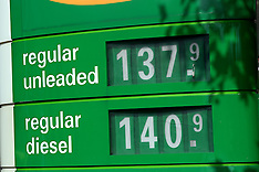 OCT 02 2013 Petrol Price Freeze