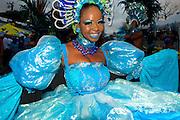 Batalla de Flores, Battle of the Flowers - Carnival 2013 - Barranquilla, Colombia
