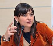 2013/03/19 Debora Serracchiani a S Pier e Monfalcone