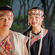 Bunun ???,  Taiwan Indigenous Peoples Culture Park, Sandimen, Pingtung County, Taiwan