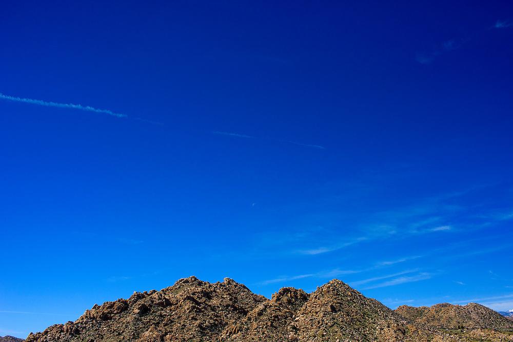 Pioneertown, California - March 14, 2015: <br /> <br /> CREDIT: Matt Roth