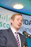 Taoiseach @ Cisco For Jobs Announcement