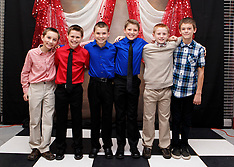 12/10/15 Bridgeport Middle School Christmas Dance