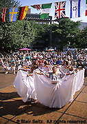 Lancaster Folk Festival, Hispanic Dance Troupe
