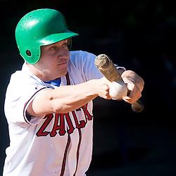 20111001: SLO, Baseball - Slovenian National Championship, Jezica vs Zajcki