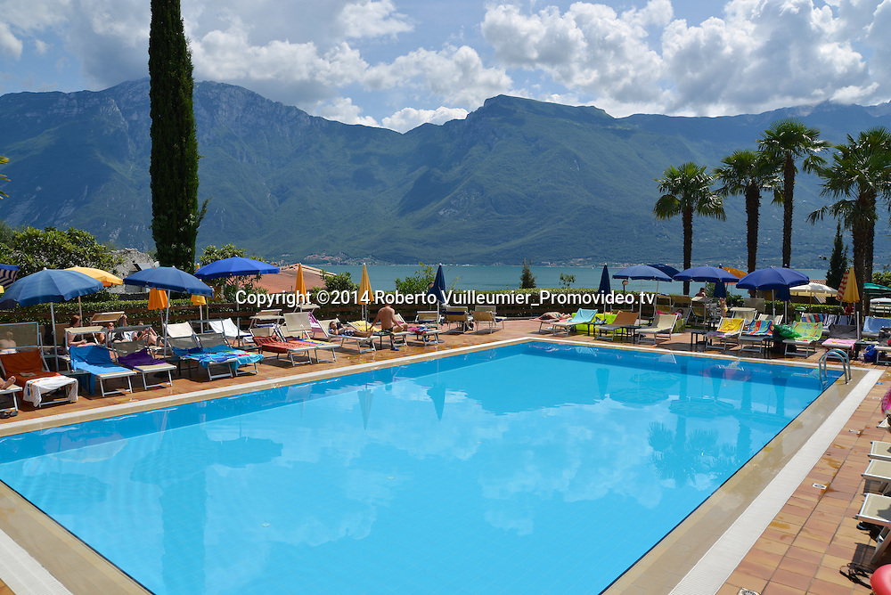 Hotel Royal Village - Limone sul Garda