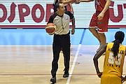 DESCRIZIONE : Torino Campionato 2015/16 Serie A Beko Lega A Manital Auxilium Torino -  Grissin Bon Reggio Emilia<br /> GIOCATORE : Tolga Sahin<br /> CATEGORIA : Arbitro Referee Before Pregame<br /> SQUADRA : AIAP<br /> EVENTO : LegaBasket Serie A Beko 2015/2016<br /> GARA : Manital Auxilium Torino - Grissin Bon Reggio Emilia<br /> DATA : 05/10/2015<br /> SPORT : Pallacanestro<br /> AUTORE : Agenzia Ciamillo-Castoria/GiulioCiamillo