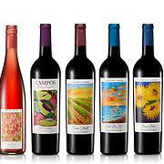 Campos - Give Back Wine Bottles