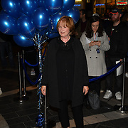 Deborah Findlay attend the Company - Opening Night at Gielgud Theatre, London, UK. 17 October 2018.