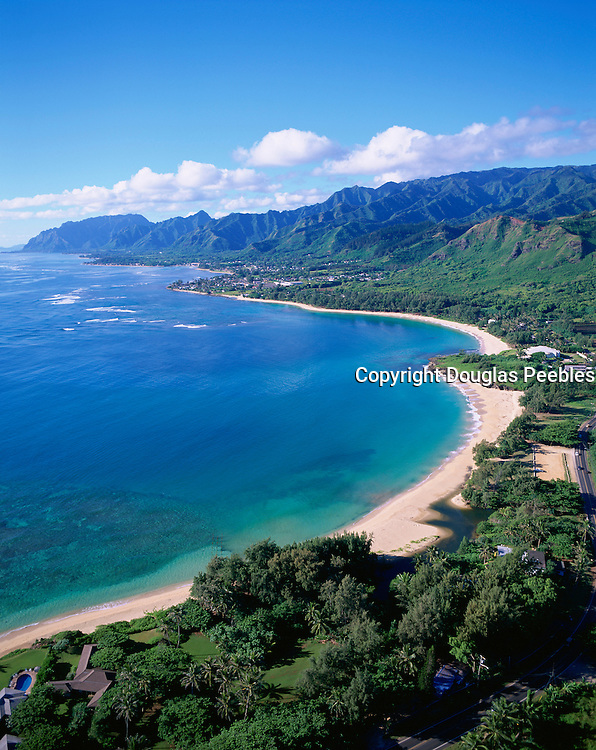 Laie, Windward Coast, Oahu, Hawaii, USA<br />