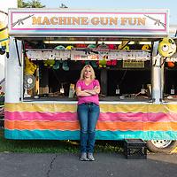 Lisa . Machine Gun Fun . Pennsylvania