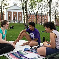 Amherst College, 5/5/15