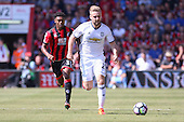 Bournemouth v Manchester United 140816