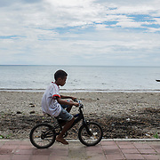Views of Dili, capital of Timor-Leste