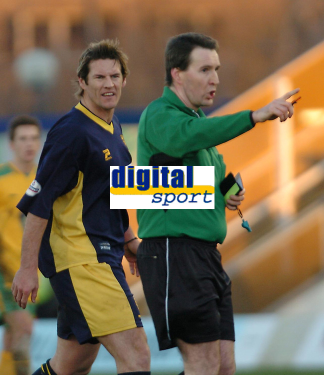 Picture: Henry Browne.<br />