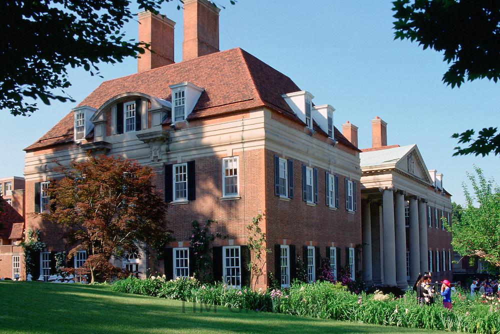 British Ambassador's Residence  in Washington DC, United States of America