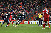 17-01-2015 Aberdeen v Dundee