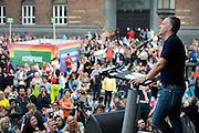 US Ambassador to Denmark Rufus Gifford Speaks at the Copenhagen Pride Festival