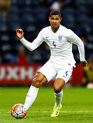 Ruben Loftus-Cheek of England U21 - Mandatory byline: Matt McNulty/JMP - 07966386802 - 03/09/2015 - FOOTBALL - Deepdale Stadium -Preston,England - England U21 v USA U23 - U21 International