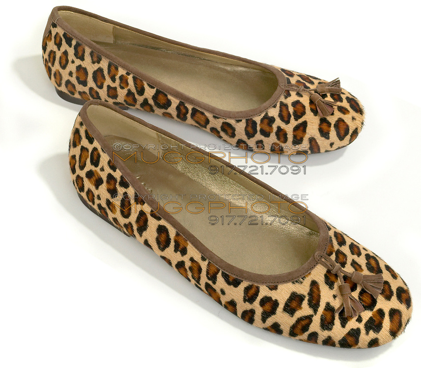 Boden Cheetah Shoes