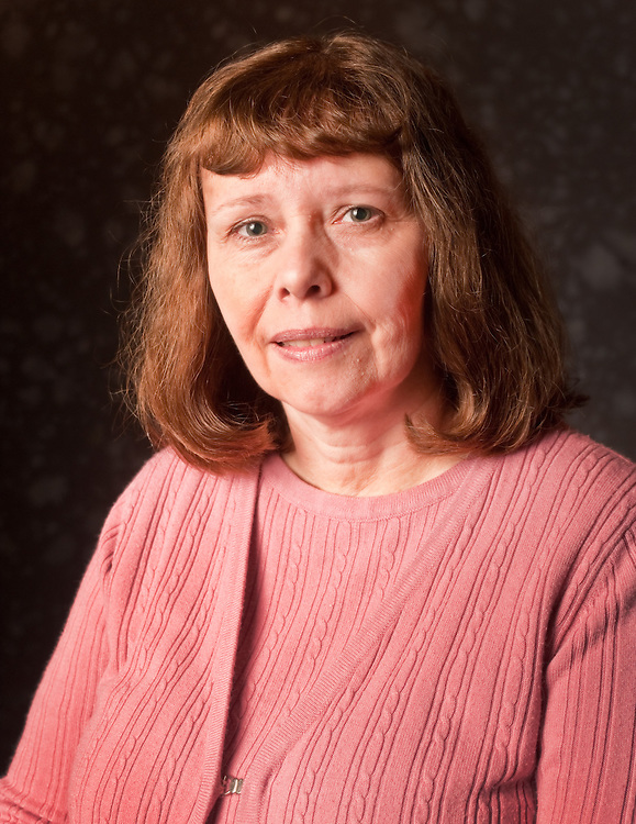 Lancaster Regional Campus headshots, Becky Parrish